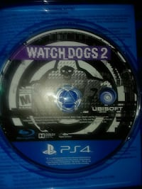 Watch dogs 2:PS4 Charlotte, 28278