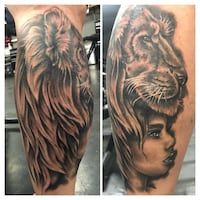 Professional Tattooist (shop only!) Indianapolis