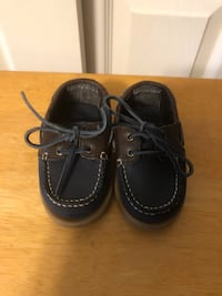 The Children's Place Toddler Boys Size 6 Navy Blue