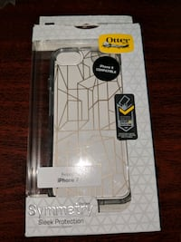 Otterbox Symmetry - iphone 7, iphone 8 compatible St. Catharines, L2N 4B2
