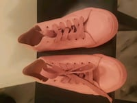 Pink shoes Mission, L6A 4R9