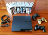 Playstation 3 slim Vaprio d'Adda, 20069