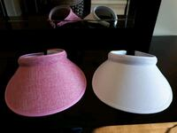 Two summer hats. Brand new! Toronto, M2R 3L7