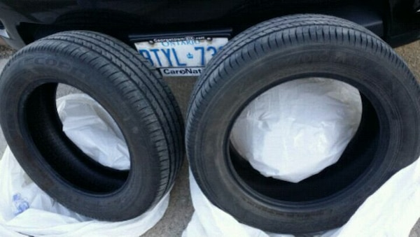 Used tires  for sale# Mercedes C320