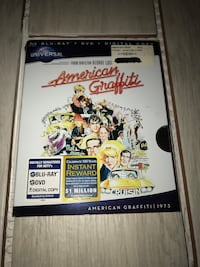 American Graffiti 100TH Anniversary