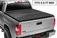 Tonneau cover for 2017 Tundra. Whitchurch-Stouffville