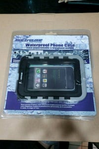 Waterproof phone case Mississauga, L5B 2C9