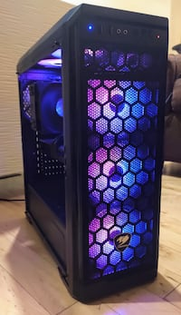 GTX 1080 Gaming PC New Westminster