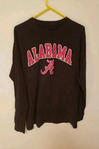 Alabama long sleeve Hudsonville, 49426