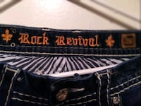 size 29 Rock revial  Council Bluffs, 51503