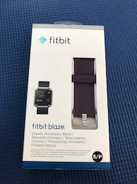 Fit bit blaze watch strap new