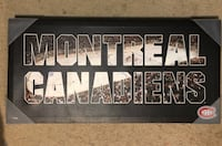 Montreal Canadiens frame