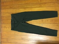 Green jeans size 6 Washington, 20008