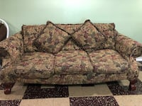 Sofa and loveseat for sale!!! Hyattsville, 20782