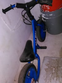 Kids mini glider bycycle Fort Lauderdale
