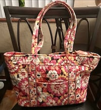 Vera Bradley purse, good condition Saint Petersburg, 33713