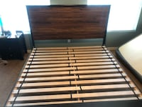 King Bed Frame Scappoose, 97056