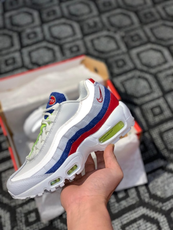 6917da295b91d1 Used New Nike Air Max 95 SE Women Shoes 003 for sale in 纽约 - letgo