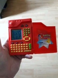 Original pokedex Cambridge, N1R 6A5