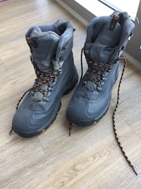 Snow boots - Columbia 37 km
