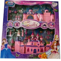 Play set My buauty Castle Victorville, 92394