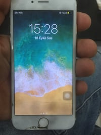iPhone 6 64 gb gold Selçuklu, 42060