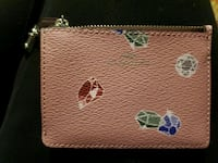 Small coach Wallet Anchorage, 99515