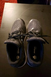 Mens Adidas cloud foam running shoes.  Edmonton, T5K 0K5