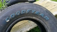 Goodyear Eagle GT 2 White Hall, 21161