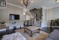 Share Fully Furnish Executive Townhome Vaughan