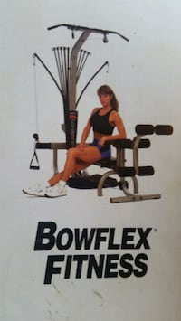 Bowflex Ultimate Gig Harbor, 98335