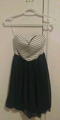 Strapless dress Toronto, M4K 3X4