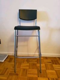 Bar stool in excellent condition  Toronto, M2M 4B9