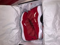 Jordan 11 gym red 10.5 Columbia, 21044