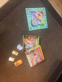 assorted Pokemon trading card collection Laval, H7P 6A3