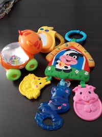 Fisher price chicco