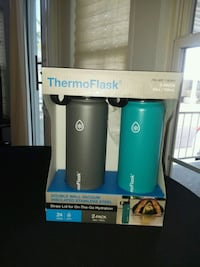 New 2 pack Thermo Flask Tucson, 85756