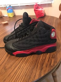 Bred 13s Houston, 77060