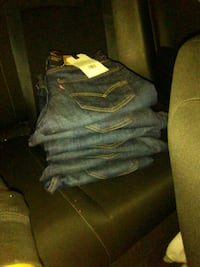 Levi's brand new with tag