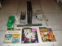 Wii Complete w/3500+ Games! 3153 km
