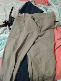 Brand new Pacific trail pants