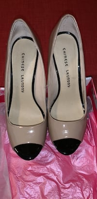 Chinese laundry platform shoes  9.5 Gently worn Capitol Heights, 20743