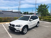 ANY(Reasonable)DOWN PAYMENT - BMW X5 premium package,Clean title and Carfax - 2011 Hallandale Beach, 33009