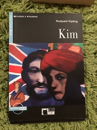 Libri in inglese: kim e the final problem and other stories Torino, 10132