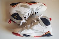 KIDS JORDAN 7 RETRO (PS) 3Y Gaithersburg, 20877