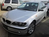 2002 BMW 330i Auto 219km $2500 Pickering, L1V