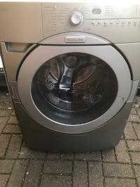 KitchenAid front load washer $200 Dearborn Heights, 48127