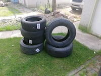 Assorted tires Edmonton, T6H 2C4