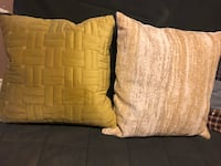 Accent Pillows Kitchener, N2M 3S7