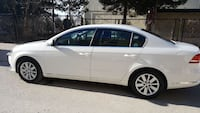 2012 model Passat 1,6TDI Blue montion Comfortline